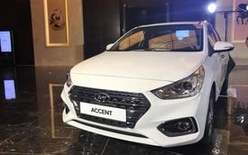 Hyundai Thành Công chốt lịch ra mắt Accent 2018