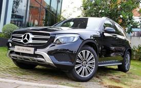 Chi tiết Mercedes-Benz GLC 250 bản nâng cấp giá gần 2 tỷ đồng