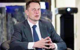 Một ngày làm việc của CEO tỉ USD Elon Musk trôi qua như thế nào?