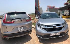 Sau 2 tháng sử dụng, chủ xe Honda CR-V 2018 chịu khấu hao 300 triệu đồng để bán lại nhưng vẫn bị chê đắt