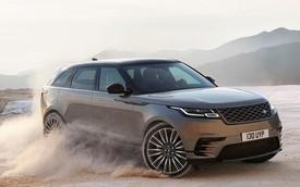 Jaguar Land Rover hưởng lợi từ SUV, gặp khó với động cơ diesel