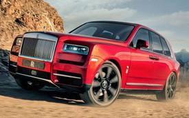 [Quiz] 10 câu hỏi kiểm chứng bạn hiểu Rolls-Royce Cullinan đến đâu