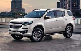 Quảng cáo SUV, bán tải nhẹ hơn từ lâu thì cũng đến lúc GM giải thích vì sao đạt được điều đó