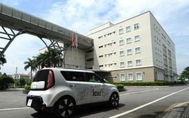 FPT xin phép thử nghiệm vận hành ô tô công nghệ tự lái