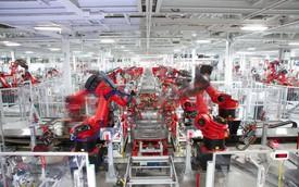 Tesla lại gặp rắc rối với Model 3, tiếp tục ngưng sản xuất 1 tuần
