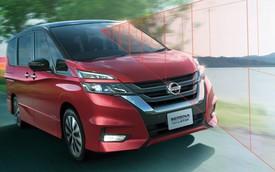 Nissan chuẩn bị tích hợp hệ thống tự lái ProPILOT cho thị trường Đông Nam Á
