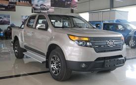 Ford Explorer biến thành xe bán tải Ranger sẽ trông như thế nào?