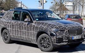 BMW xác nhận ra mắt X5 mới ngay trong năm nay