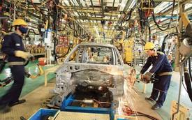 Công nghiệp ô tô: Khát vọng thương hiệu Việt