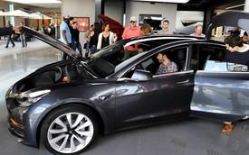 Chất lượng chế tạo Tesla Model 3 chỉ ngang xe Kia... 20 năm trước?