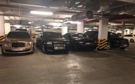 Thêm Rolls-Royce Ghost Series II về tay đại gia bí ẩn Thanh Hoá?