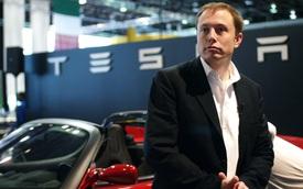 Những tỷ phú giàu nhất ngành ô tô năm 2021