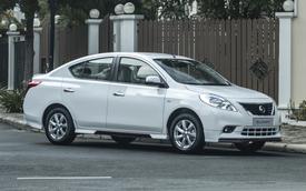 Nissan Việt Nam tăng giá xe lắp ráp, khai tử Juke