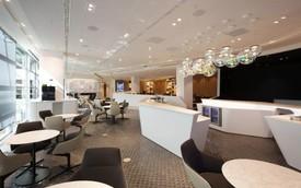 Phòng chờ sân bay Lexus - Cách chiều khách nhà giàu của hãng xe sang Nhật Bản