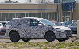 Ford Escape mới có những gì?