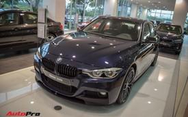 Khám phá BMW 320i độ gói M Performance chính hãng trị giá hơn 400 triệu đồng