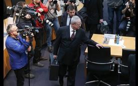 Cựu CEO bị buộc tội tại Mỹ, gian lận khí thải của Volkswagen là có hệ thống?