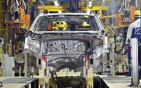 VAMA đề xuất ưu đãi cho sản xuất ô tô tại Việt Nam