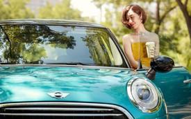 Hotgirl Trung Quốc bán được 100 xe sang trong vòng chưa đầy 5 phút