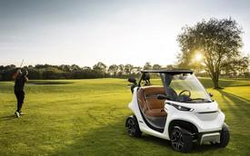 Chiếc xe đánh golf xa xỉ này còn đắt hơn cả Mercedes-Benz E-Class