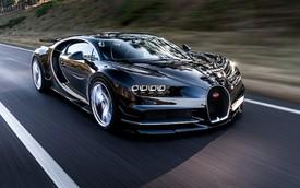 """Bugatti còn chưa đầy 100 chiếc Chiron, hối thúc đại gia mua nốt trước khi """"cháy"""" hàng"""