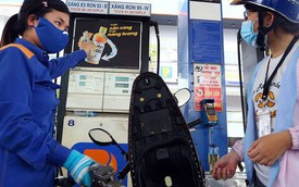"""Bỏ bán xăng RON95: Xe """"đẳng cấp cao"""" sao dùng xăng E5 được?"""
