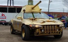 Detroit Gambler 500: Thiên đường xe độ điên rồ, giá rẻ
