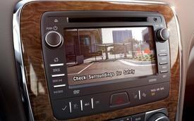 Thời đại người dùng phải trả thêm tiền để trang bị camera lùi cho xe của mình sắp qua đi