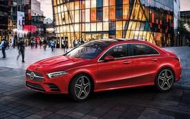 Mới hết quý I, Mercedes-Benz đã thiết lập kỷ lục mới