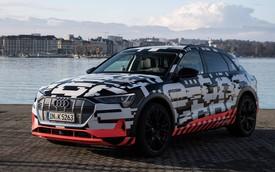 Audi chốt lịch ra mắt SUV chủ lực hoàn toàn mới