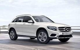 Lộ giá dự kiến và thông số chi tiết Mercedes-Benz GLC 200 sắp bán tại Việt Nam