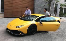 Lamborghini Huracan biển tứ quý 8 từng của Cường Đô-la sang tay đại gia Nha Trang