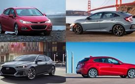 Nếu chỉ cần xe rộng thì sao phải mua SUV khi 6 mẫu hatchback sau có khoang hành lý thênh thang