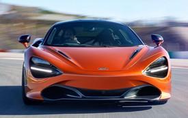 [Quiz] Thử tài hiểu biết của bạn về McLaren 720S đang gây xôn xao cộng đồng yêu siêu xe