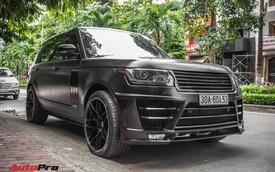 """Dương """"Kon"""" bán Range Rover độ """"khủng"""", sắp mua Lamborghini Urus?"""