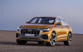 """Audi """"SUV hóa"""" nửa doanh số trong thập kỷ tới"""