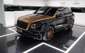 Bentley Bentayga mui trần sẽ được sản xuất, miễn gom đủ số lượng đại gia sẵn sàng xuống tiền