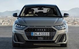 A1 vừa ra mắt, thêm thông tin về Audi S1 đã lộ diện