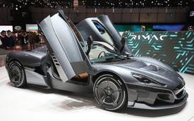 Bugatti im lặng trước tin đồn bị Volkswagen đem bán