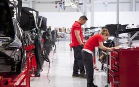 Nhân viên Tesla phản pháo: Chỉ làm sáng tỏ sự thối rữa của Tesla, không hề phá hoại