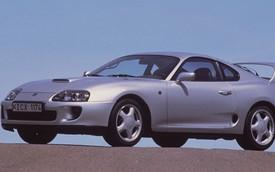 """6 mẫu xe """"thảm họa"""" khi sử dụng hốc gió ca pô: Gần như toàn xe Nhật"""