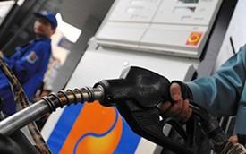 Đây là mức giá xăng dầu mới được áp dụng từ 15h chiều nay