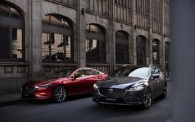 Mazda tham vọng ganh đua Mercedes về chất, cạnh tranh Toyota về giá