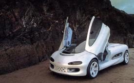 Bạn có biết Isuzu đã từng sản xuất bán tải với động cơ F1?
