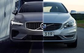 Volvo S60 2019 lột xác như nào so với người tiền nhiệm?
