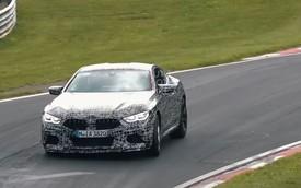 Dòng xe mạnh mẽ nhất trong lịch sử BMW lộ diện