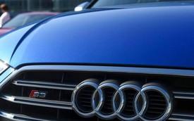Hình ảnh thương hiệu Volkswagen kém cỏi chưa từng thấy tại châu Âu vì Audi