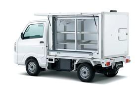 Dòng xe thương mại Suzuki siêu quen thuộc tại Việt Nam này vừa chạm ngưỡng 3 triệu xe