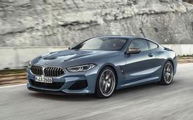 """8 lựa chọn """"nhẹ ký"""" hơn thay thế BMW 8-Series 2019"""