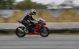 Không đủ 100 triệu đồng, bạn mua được những xe côn tay 150cc chính hãng nào tại Việt Nam?
